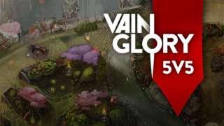 Vainglory обзаведется режимом 5v5; доступна пре-регистрация