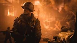 Предзагрузка Call of Duty: WWII на PC и новые системные требования