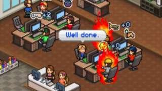 Видеоигры уничтожают людей, которые их создают
