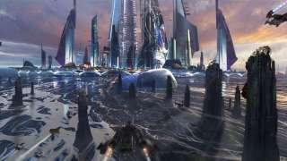 CitizenCon 2017: Процедурные города планетарного масштаба в Star Citizen и многое другое