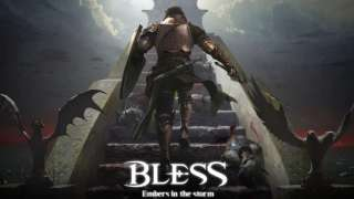 Новый трейлер Steam-версии Bless Online