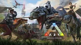 В ARK: Survival Evolved появились микротранзакции