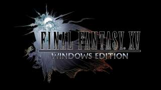 Системные требования UWP-версии Final Fantasy XV: Windows Edition