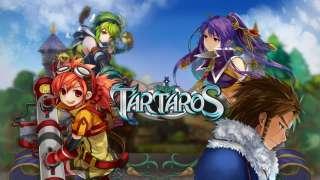 Отмененная MMORPG Tartaros Online снова запущена компанией GamenGame