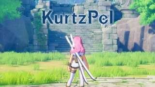 [G-STAR 2017] Анонс MMORPG KurtzPel от создателей Elsword Online