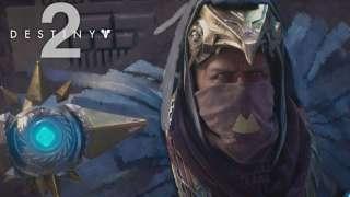 Трейлер дополнения «Curse of Osiris» для Destiny 2