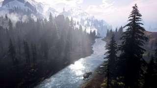 Окружение Ashes of Creation с Альфа 0 в новом видео от разработчиков