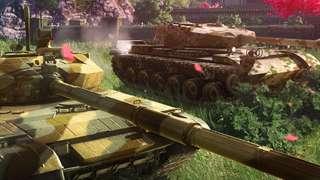 Анонсировано крупное обновление «Искусство войны» для Armored Warfare