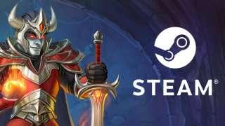 Warspear Online вышла в Steam
