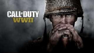 Состоялся релиз Call of Duty: WWII