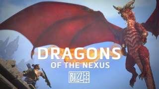 [Blizzcon 2017] Представлены два новых героя для Heroes of the Storm