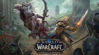 [Blizzcon 2017] Представлено дополнение World of WarCraft «Битва за Азерот»