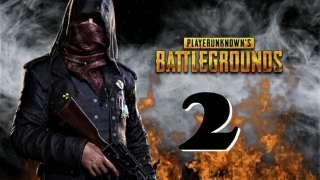 Интервью с создателем Playerunknown`s Battlegrounds, часть 2: мобильная версия, сковородка, вейп и аниме