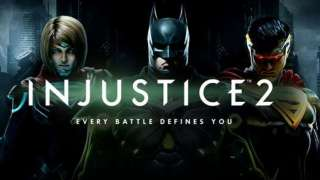 Старт ОБТ Injustice 2 на PC и системные требования