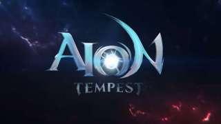 Aion Tempest - анонс мобильной MMORPG по вселенной Aion