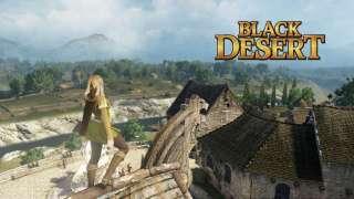 В Black Desert добавили двух мировых боссов