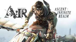A:IR - Ascent: Infinite Realm - Финальное название Project W, новой RvR MMORPG от Bluehole