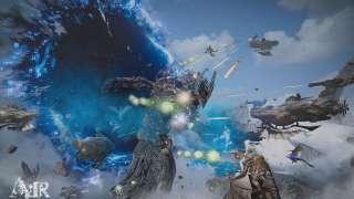 A:IR - Ascent: Infinite Realm - Дата ЗБТ, системные требования и официальный сайт