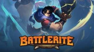 Состоялся релиз Battlerite, игра стала бесплатной
