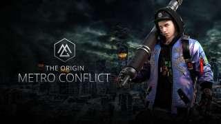 Шутер Metro Conflict: The Origin вышел в раннем доступе