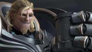 В Blizzard задумались о полнометражном фильме по вселенной Overwatch