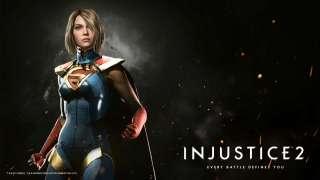 Injustice 2 наконец добралась до PC