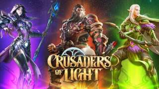 MMORPG Crusaders of Light обзавелась режимом Battle Royale
