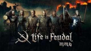 Трейлер к началу ОБТ Life is Feudal: MMO