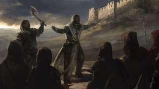 Патч для Reign of Guilds добавил развитие персонажа и систему магии