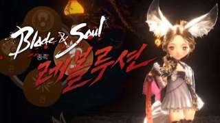 [G-STAR 2017] Игровой процесс Blade and Soul: Revolution прямиком с выставки