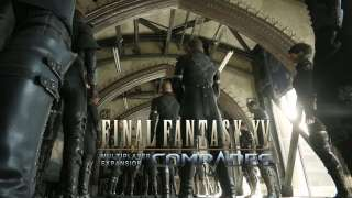 Состоялся релиз мультиплеерного дополнения для Final Fantasy XV