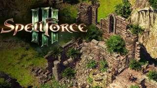 Началось ОБТ Spellforce 3