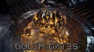 Golem Gates от выходцев Marvel и Epic Games скоро выйдет в раннем доступе