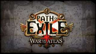 Дополнение «Война за Атлас» для Path of Exile выйдет в декабре
