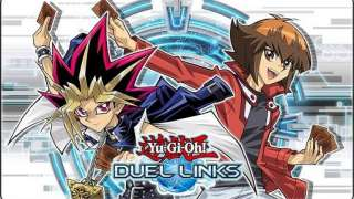 Yu-Gi-Oh! Duel Links вышла на PC