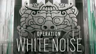 Все, что мы знаем о дополнении Rainbow Six Siege: White Noise