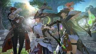 В Final Fantasy XIV добавили MOBA-режим