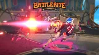 Destiny — новый герой в Battlerite