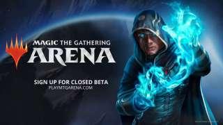 Дата начала ЗБТ Magic: The Gathering Arena перенесена