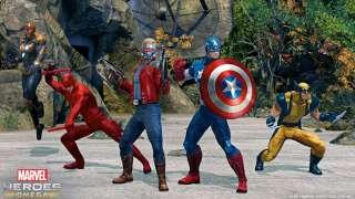 Серверы Marvel Heroes Omega закроются еще раньше, а денег игрокам не вернут