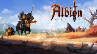 Началось бета-тестирование Albion Online на iOS