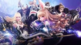 Мобильная MMORPG TERA M вышла в Южной Корее