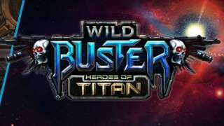 Стала известна дата начала раннего доступа Wild Buster