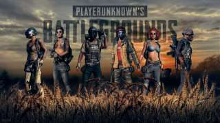После азартных игр с Counter-Strike пользователи перешли на PUBG