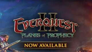 Для EverQuest 2 вышло расширение Planes of Prophecy
