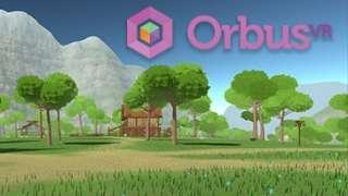 MMORPG в виртуальной реальности OrbusVR выйдет в раннем доступе