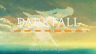 Дата релиза Darkfall: New Dawn и новый трейлер