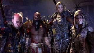 В The Elder Scrolls Online поиграли 10 миллионов человек