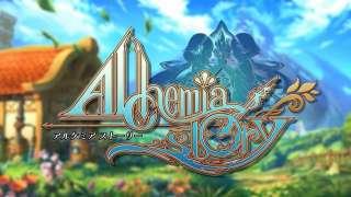 В Японии состоялся выход Alchemia Story