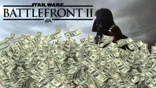 Датское агентство опровергло слухи об «азартности» Star Wars Battlefront 2